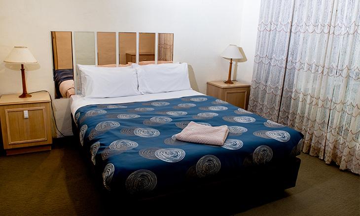 3 room unit