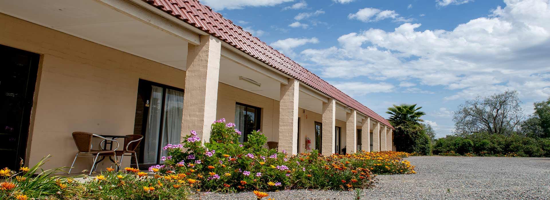 El Sierra Motel